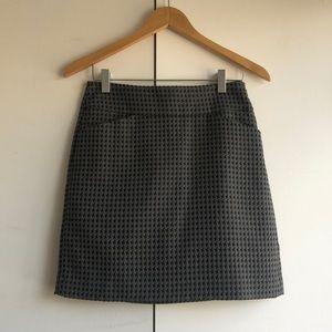 LOFT Ann Taylor dress skirt